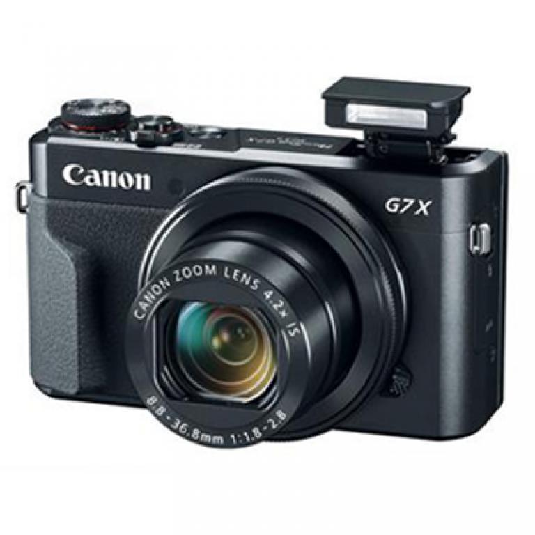 دوربین کانن Canon Powershot G7X Mark II