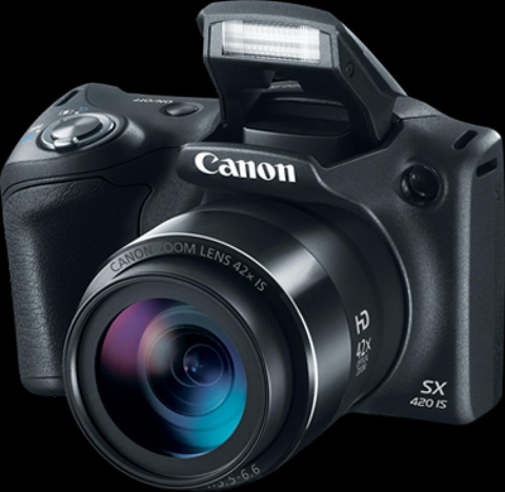 canon SX420 2