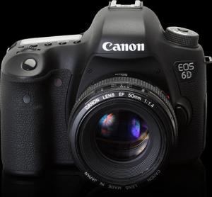 دوربین حرفه ای فول فریم کانن Canon EOS 6D kit 24-105 L - فروشگاه ...طبق عادت همیشگی Canon، در این رقابت نیز حربه سازگاری و استحکام را گزید.شاید  بتوان گفت EOS 6D بهترین نسخه فول فریم اقتباس شده از مدل EOS 60D است و در ...