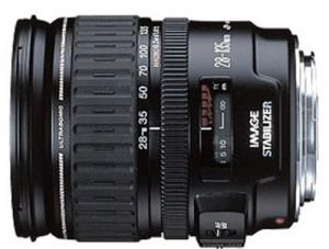Canon EF28 - 135mm f3.5 - 5.6 IS USM