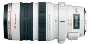 Canon EF 28 – 300mm f/3.5–5.6L IS USM