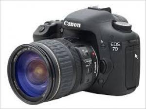 دوربین حرفه ای کانن 200-18 Canon DSLR 7D - فروشگاه دوربین دیجیتالمقدمه ای بر دوربین عکاسی Canon EOS 7D