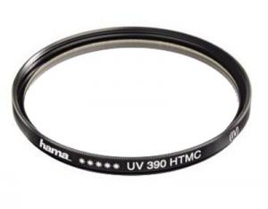 فیلتر لنز هاما Hama Filter UV HTMC 58mm