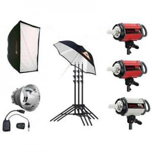 فلاش استودیویی Photoflex Studio Strobe Kit