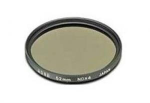 فیلتر لنز هویا HOYA Filter ND2 HMC 58mm