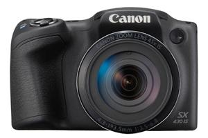 دوربین کانن Canon PowerShot SX430 IS