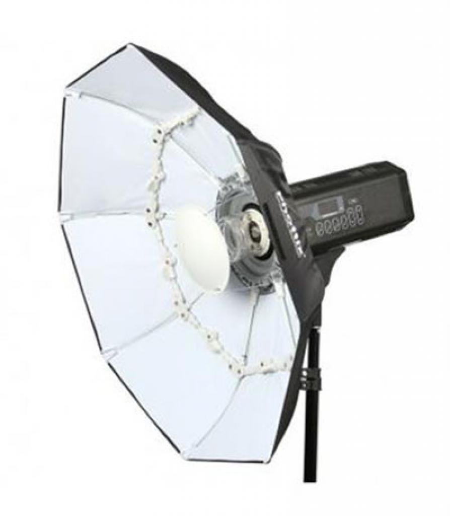 دیش Phottix Luna Folding Beauty Dish
