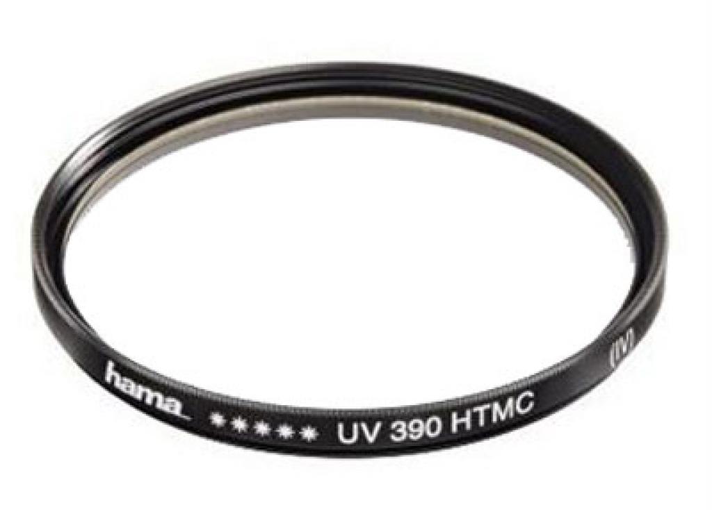 فیلتر لنز هاما Hama Filter UV 390 HTMC 58mm
