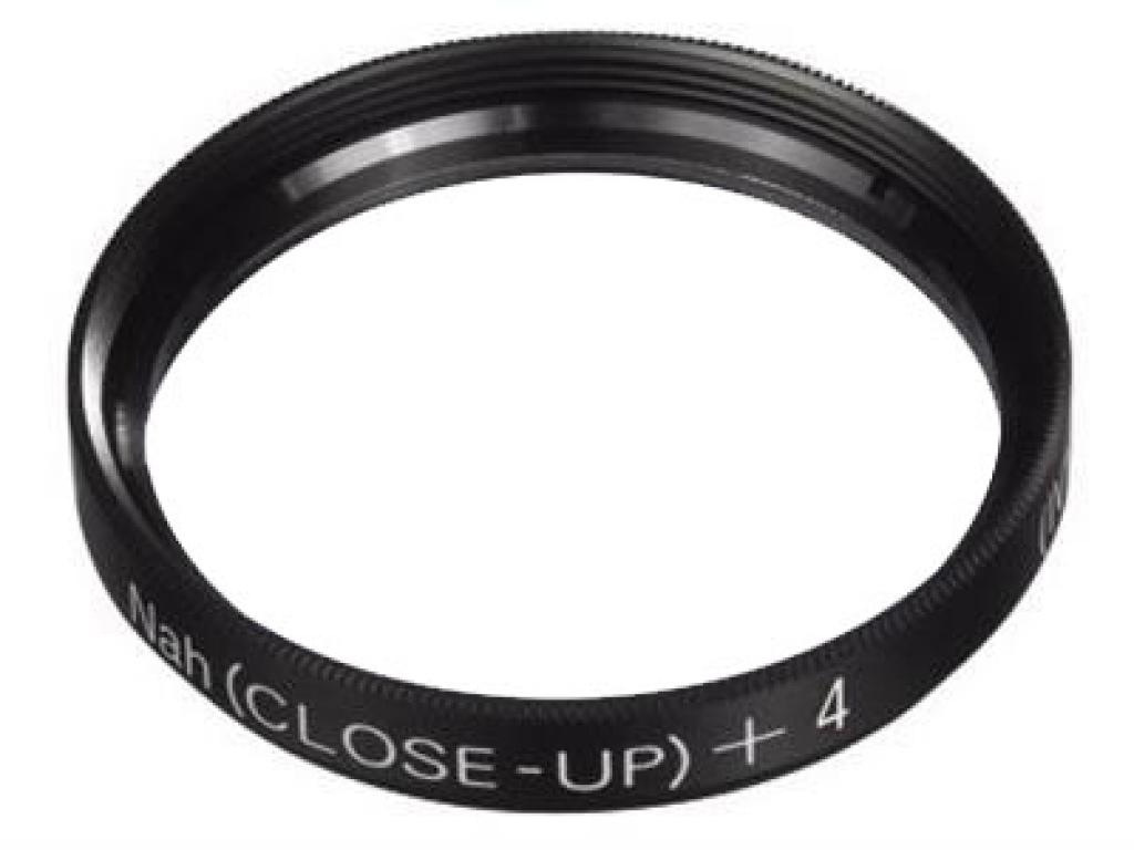 فیلتر لنز کلوزآپ Hama Filter Close-up N4 58mm