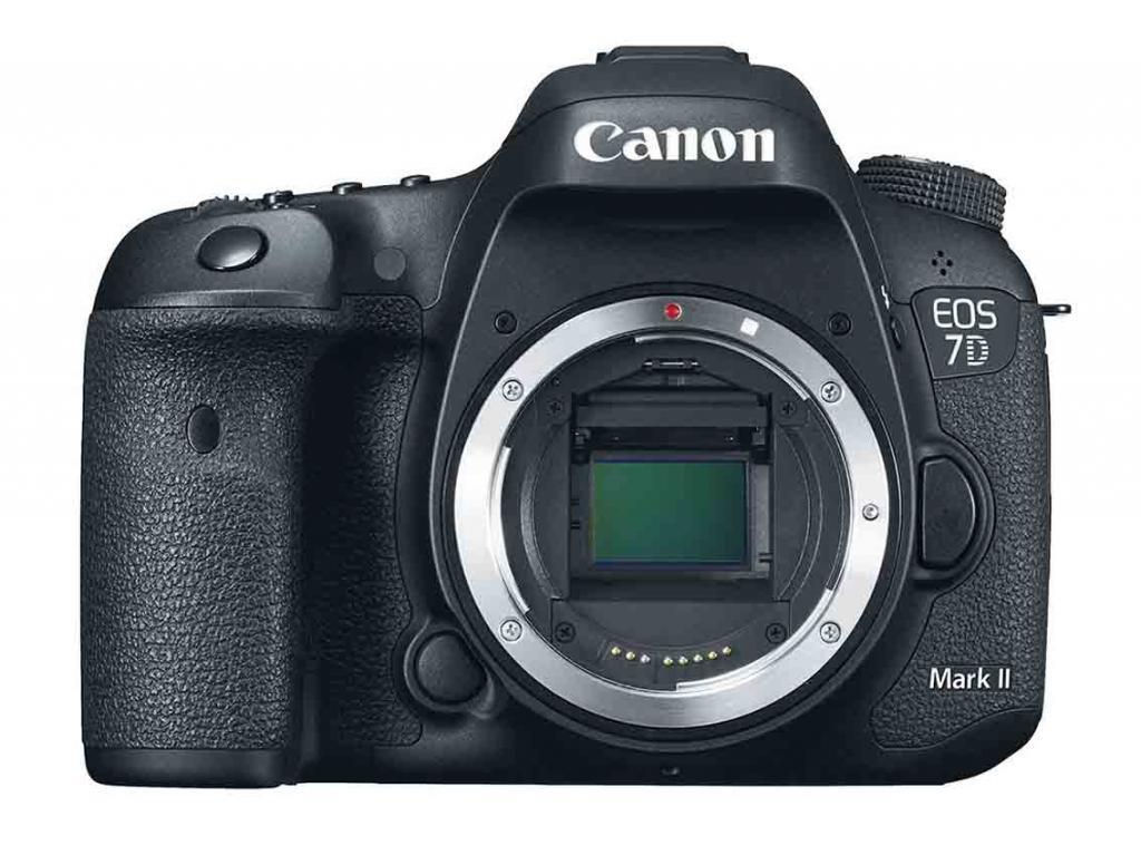 دوربین کانن Canon EOS 7D Mark II body