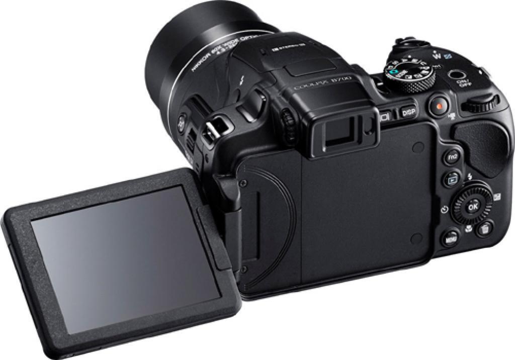 دوربین عکاسی نیکون Nikon Coolpix B700