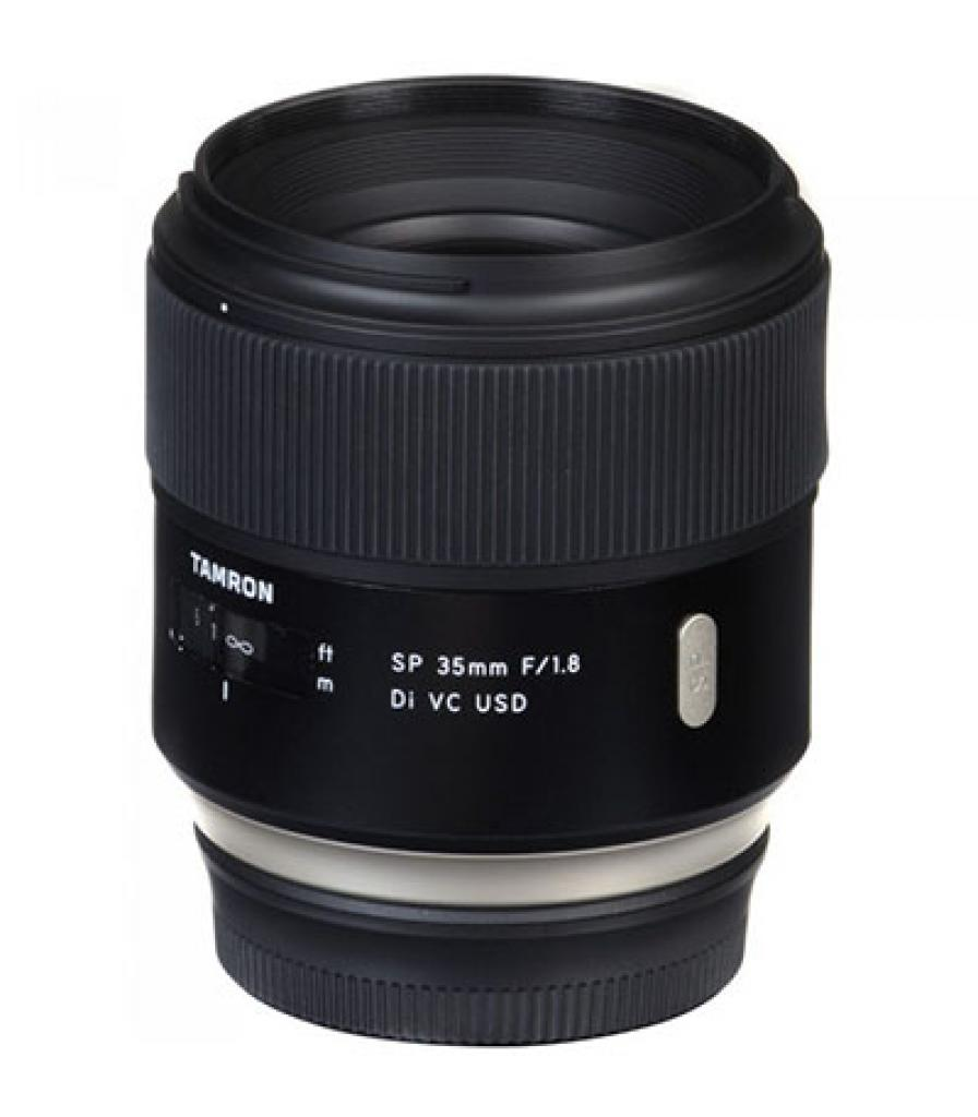 لنز تامرون Tamron SP 35mm f/1.8 Di VC USD Lens