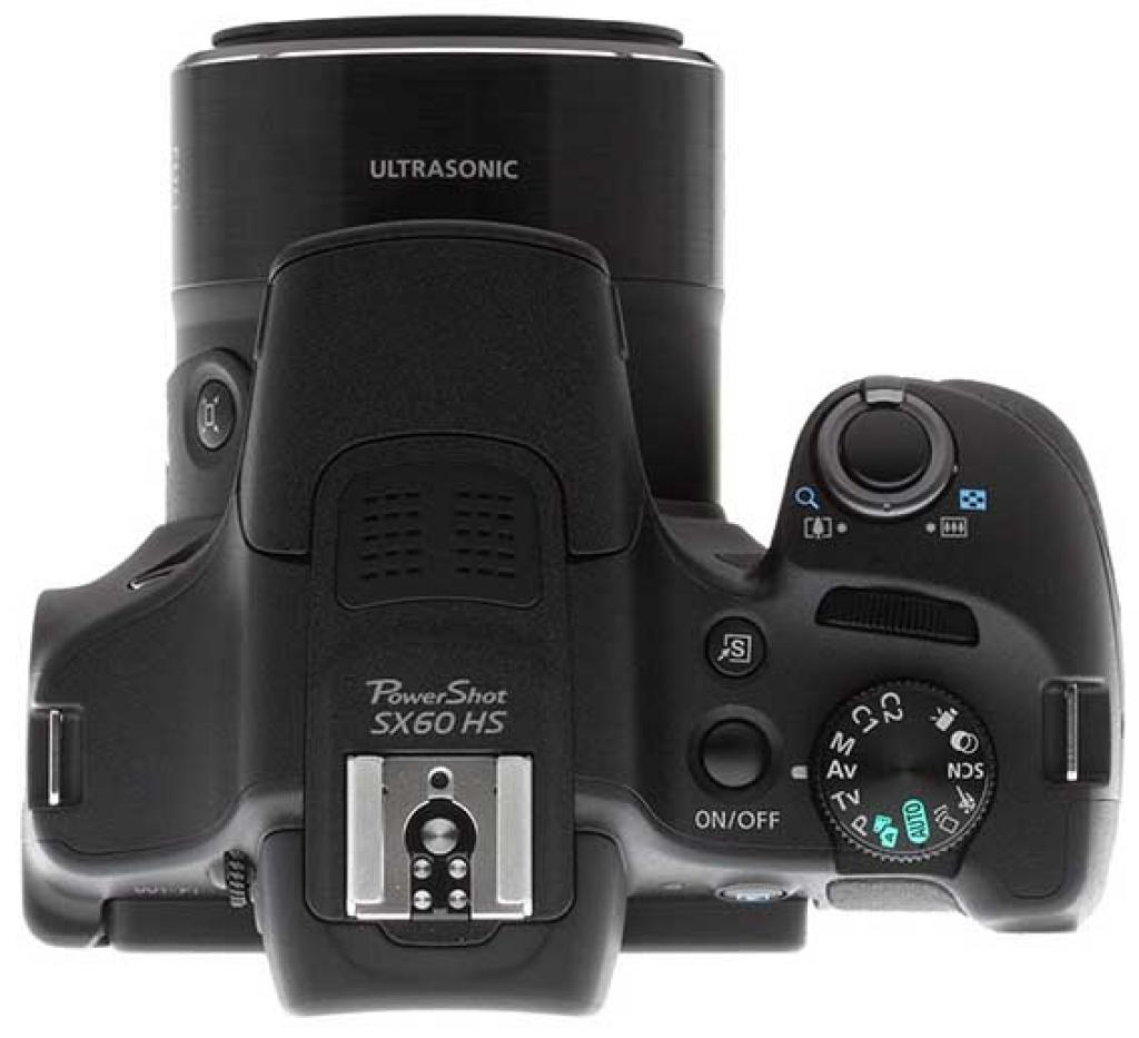 دوربین کانن  Canon SX60 HS