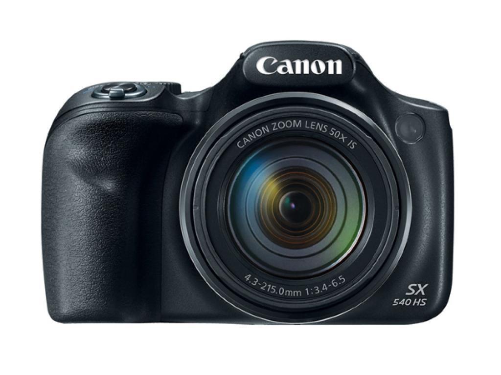 دوربین عکاسی کانن Canon Powershot SX540 HS