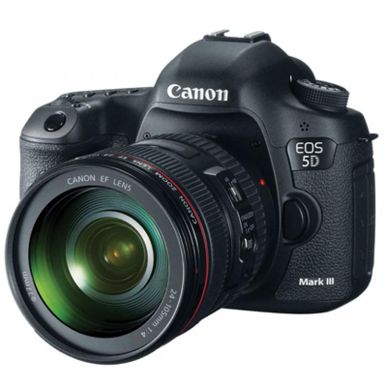 دوربین کانن Canon EOS 5D Mark III Kit 24-105 L