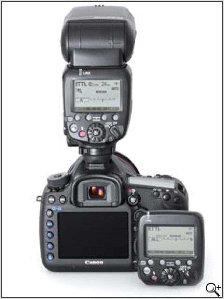 دوربین حرفه ای فول فریم کانن Canon EOS 5D Mark III
