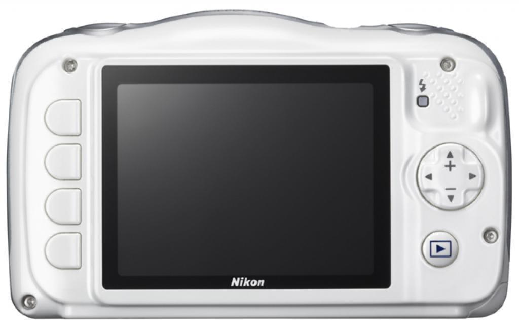 دوربین عکاسی نیکون Nikon coolpix S33