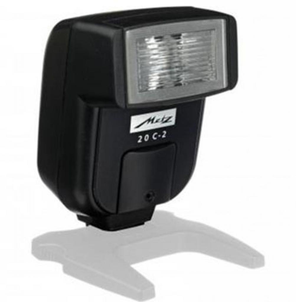 فلاش Metz mecablitz 20 C-2 Flash