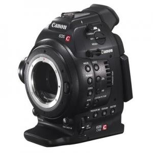 کانن CANON EOS C100 Cinema