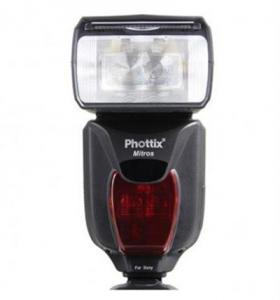 فلاش دوربین Phottix Mitros TTL Flash for Sony