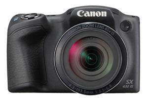 دوربین کانن Canon PowerShot SX432 IS