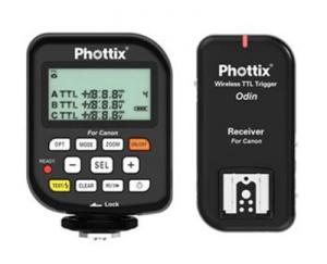 فلاش رادیویی Phottix Odin TTL Flash Trigger