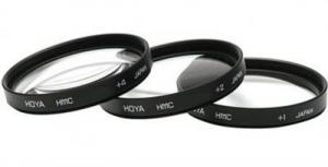 فیلتر لنز کلوزآپ Hoya Filter Close-Up Set HMC 77mm