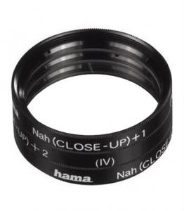 فیلتر لنز کلوزآپ Hama Filter Close-up 67mm