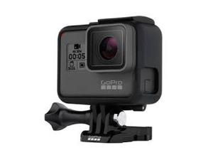 Gopro Hero5 Black Action