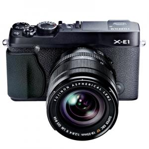 فوجی Fujifilm FinePix X-E1 (16-50)mm