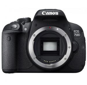 دوربین کانن Canon 750D / Rebel t6i body