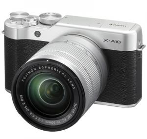 فوجی Fujifilm X-A10 kit16-50 IS II