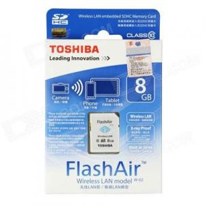 کارت حافظه WiFi SD Card Toshiba 32G